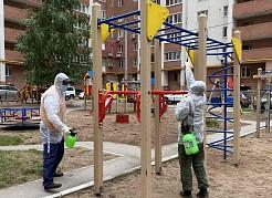 В Самаре 151 общественное пространство, в том числе, набережная, 11 парков и 139 различных скверов.