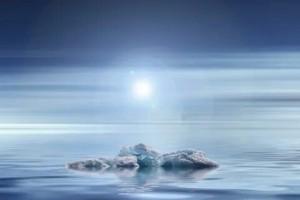 В банк обратился клиент, которому потребовалось провести платеж, однако он находился буквально посреди Северного Ледовитого океана.