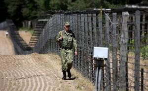 Лукашенко заявил, что госграница сУкраиной также будет усилена.