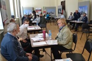 ОДК-Кузнецов провел ярмарку вакансий в пос. Управленческий в Самаре