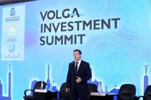 В этом году ключевой темой саммита станут инвестиции.
