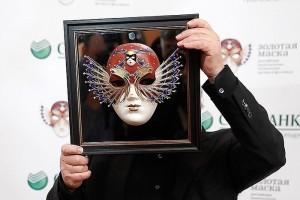 20 сентября «Золотая Маска» online при поддержке Сбербанка и Rambler Group возобновляет показы спектаклей.