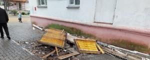 Пострадавших доставили в больницу Южно-Сахалинска с различными травмами.