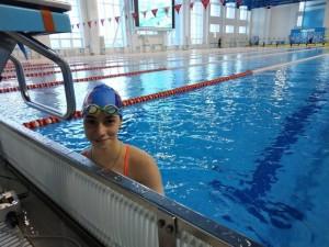 Тольяттинка стала обладательницей трех чемпионских титулов, двух серебряных медалей и одной бронзовой!