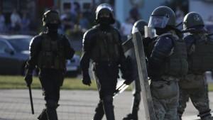 В различных городах республики в воскресенье проходят протестные акции, наиболее массовые по традиции организованы вМинске.