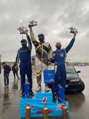 В этот раз в автосоревнованиях приняли участие 35 пилотов со всего ПФО, а победителем стал Тарас Шатов из Казани.