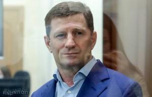 В рамках обеспечения требований иска Басманный суд Москвы арестовал $400 тыс. принадлежащих Олесе Киреевой, родственнице экс-жены Фургала Ларисы Стародубовой.