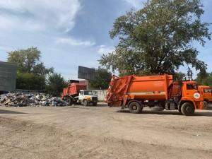 Мусоросортировочный комплекс ООО «Фаворит-1», который находится в черте города Сызрань, теперь может обрабатывать до 80 000 тонн отходов в год.