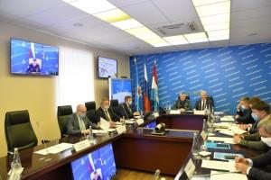 22 сентября в Самарской области началось проведение комплексного командно-штабного учения по ликвидации условной ЧС, связанной с разливом нефти и нефтепродуктов.