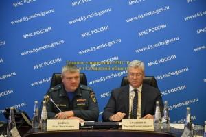 Участники заседания обсудили старт отопительного сезона в муниципалитетах Самарской области.