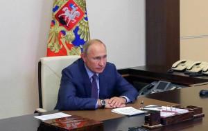 Согласно документу, президент должен будет внести в Госдуму кандидатуру премьер-министра не позднее чем через две недели после своего вступления в должность.