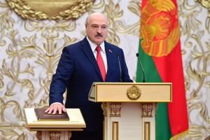 Украина вслед за США не признала Лукашенко легитимным президентом после тайной инаугурации