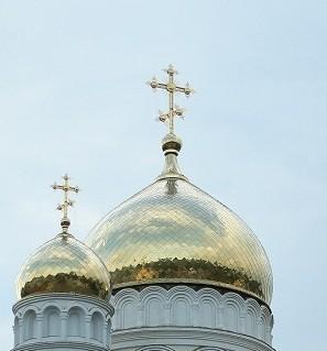 Мужской монастырь Тольятти закрыт на карантин