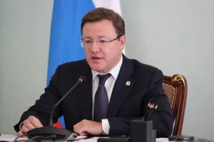 Дмитрий Азаров отметил, что для Самарской области машиностроение является одной из ключевых отраслей, в которой задействовано несколько сотен крупных и средних предприятий.