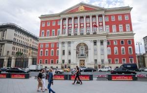 Власти Москвы объяснили, что рекомендации были направлены в связи с наступлением сезона ОРВИ, а также из-за роста числа зараженных коронавирусом.