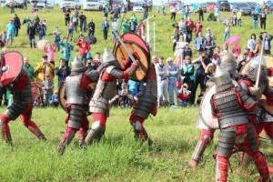 Под Старым Буяном в Самарской области состоится этно-исторический фестиваль