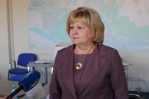 Уполномоченный по правам человека в Самарской области Ольга Гальцова провела прием граждан в Тольятти