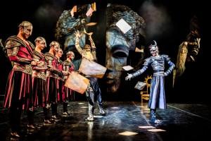 Фестиваль стал ярким событием в культурной жизни губернии и России, собрав на лучших сценах Самары спектакли всех жанров — оперного, балетного, драматического и кукольного.