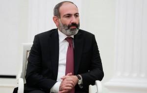 """Премьер-министр республики Никол Пашинян заявил, что рассматриваются """"все сценарии развития событий""""."""