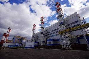 На Новокуйбышевской ТЭЦ-1 ПАО «Т Плюс» завершена инспекция турбины