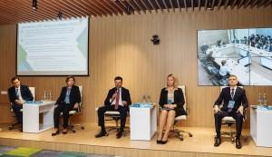 На мероприятии были рассмотрены актуальные вопросы правового регулирования в банковской сфере и цифровом пространстве.