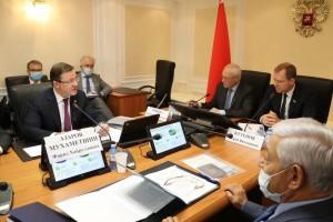 Форум регионов России и Беларуси начал свою работу в понедельник, 28 сентября. На сегодняшний день Беларусь является одним из стратегически важных торгово-экономических партнеров области.