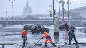 В Центральном и Приволжском федеральных округах температура будет ниже прошлогодних показателей.