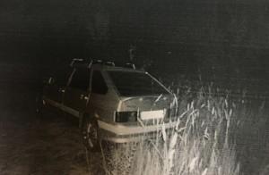 В Новокуйбышевскемолодого человека задержали за угонавтомобиля