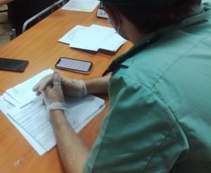 Вместо общественно-полезных работ житель Самарской области отправился под арест