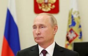 Президент РФ указал, что отношения России и Белоруссии не подвержены ни времени, ни конъюнктуре.