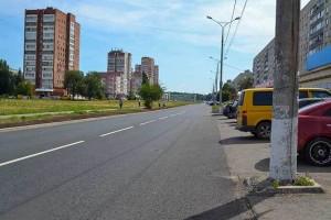 Всего в 2020 году в городе планируется отремонтировать 17 участков улиц протяженностью 17,8 км.