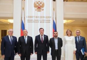 Соглашение призвано статьосновой для развитияпартнерских отношений между республикой и регионом в торгово-экономической, научно-технической, социально-культурной и гуманитарной сферах.