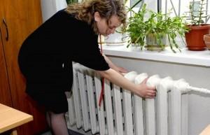 Началась подача ресурса в жилые дома: из 10250 с теплом 472 (5%).