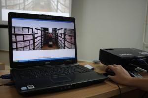 Выбран лучший архив Самарского региона