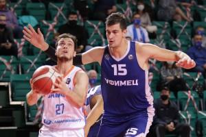Баскетбольная Самара стала победителем предсезонного Кубка Приматова