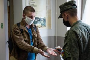 Военкоматы в ПФО отчитались о готовности к осеннему призыву