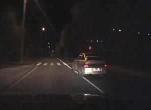 Сотрудникиполиции составили на нарушителя 13 протоколов. Его автомобиль помещен на специализированную стоянку.