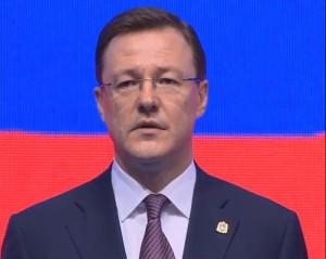 Дмитрий Азаров сделал заявление по коронавирусу в Самарской области