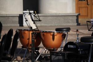 Восемь юных самарских музыкантов отправились в большое турне