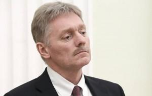 """Пресс-секретарь президента РФ заметил, что взаимодействие западных спецслужб с Навальным фиксируется """"не первый раз""""."""