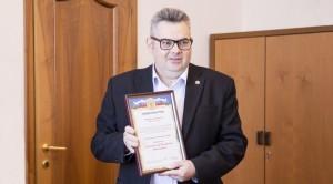 Владимир Козловский реализует проект в области машиностроения.