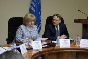 На сегодняшний день в местах принудительного содержания в структуре ФСИН и МВД России по Самарской области содержатся около 10 тысяч человек.