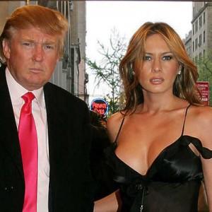 Трамп с супругой будет соблюдать карантин в ожидании результатов теста на covid-19