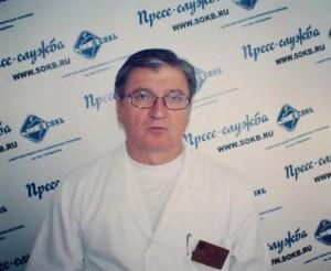 В Самаре скончался детский врач-хирург больницы Середавина Александр Мунин