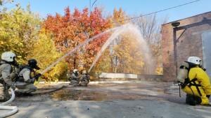 Основной целью тренировки является отработка вопросов организации управления при выполнении мероприятий по гражданской обороне, предупреждению и ликвидации чрезвычайных ситуаций и пожаров.