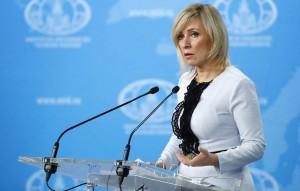 Принятие санкций ЕС против официальных лиц Белоруссии является открытым давлением на власти республики, считает официальный представитель МИД РФ.