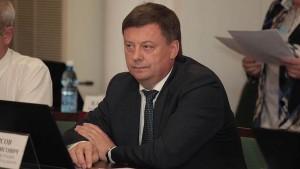 Он назначен заместителем главы правительства Ингушетии.