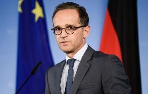 Глава МИД ФРГ уточнил, что санкции должны быть целенаправленными и соразмерными.