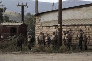 Премьер-министр Армении утверждает, что Азербайджан не смог решить ни одну стратегическую задачу в Карабахе, хотя военные действия привели к множествам жертв.