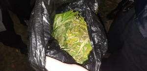 Сотрудники ППС Волжского района задержали мужчину за незаконное хранение наркотических средств